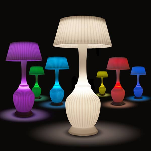 MULTI-COLOR LIGHT