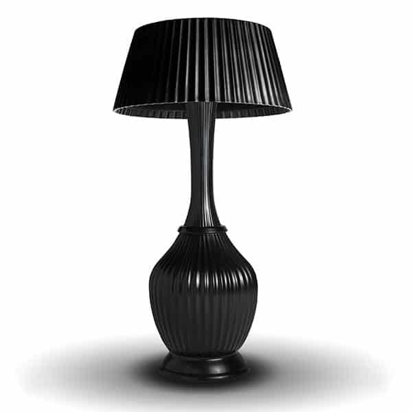BLACK ONYX FINISH